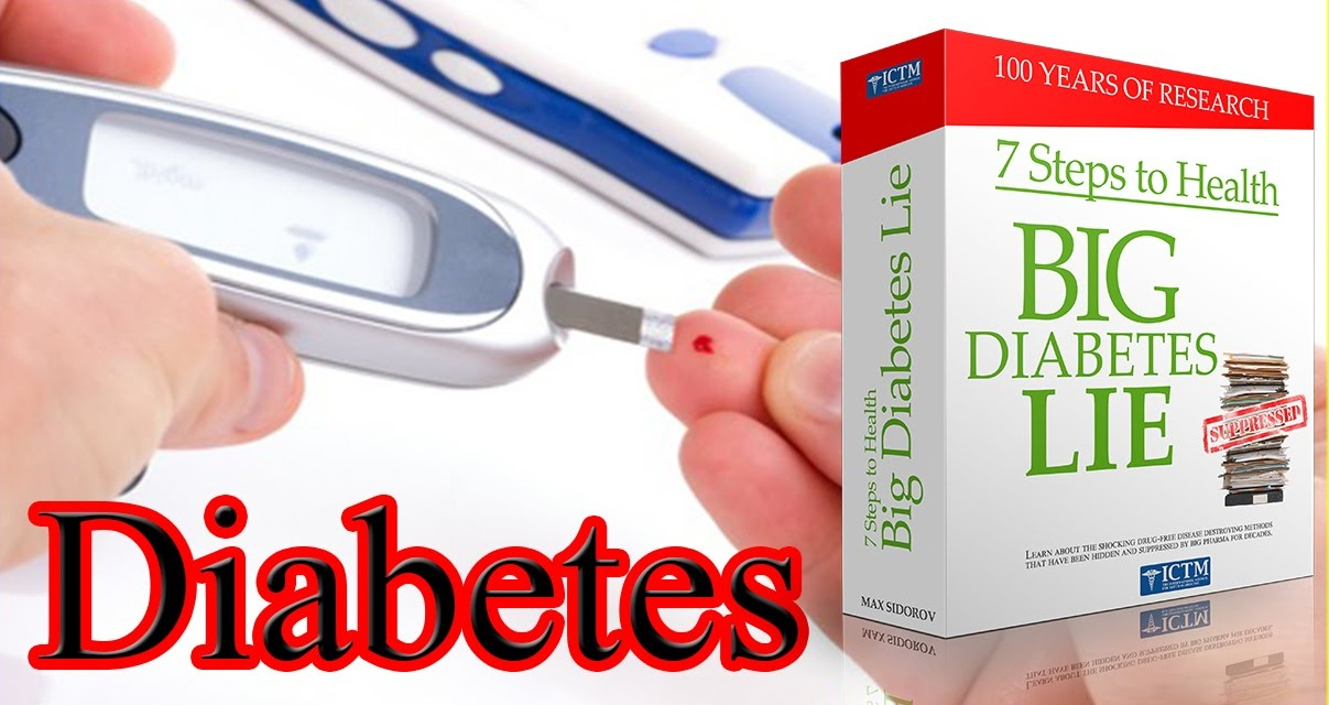 Big Diabetes Lie reviews