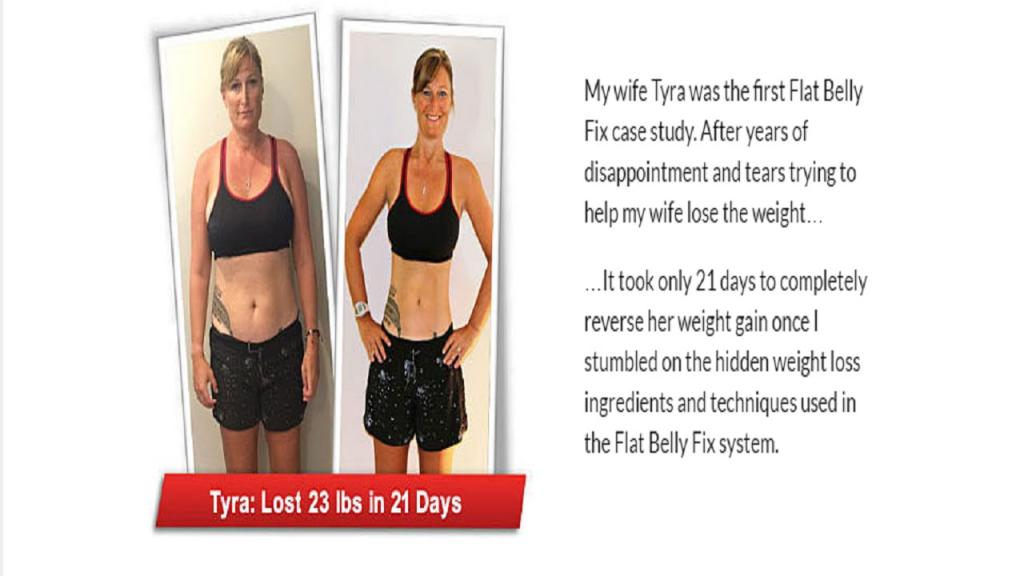 Flat Belly Fix Reviews