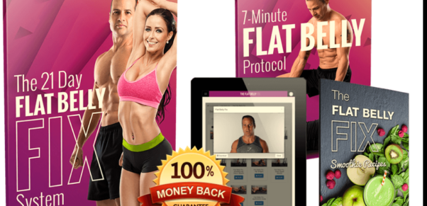 Flat Belly Fix System Review