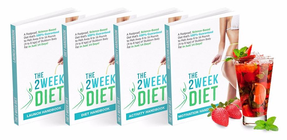 2 week diet system
