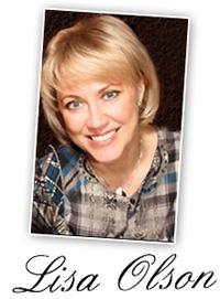 Lisa author