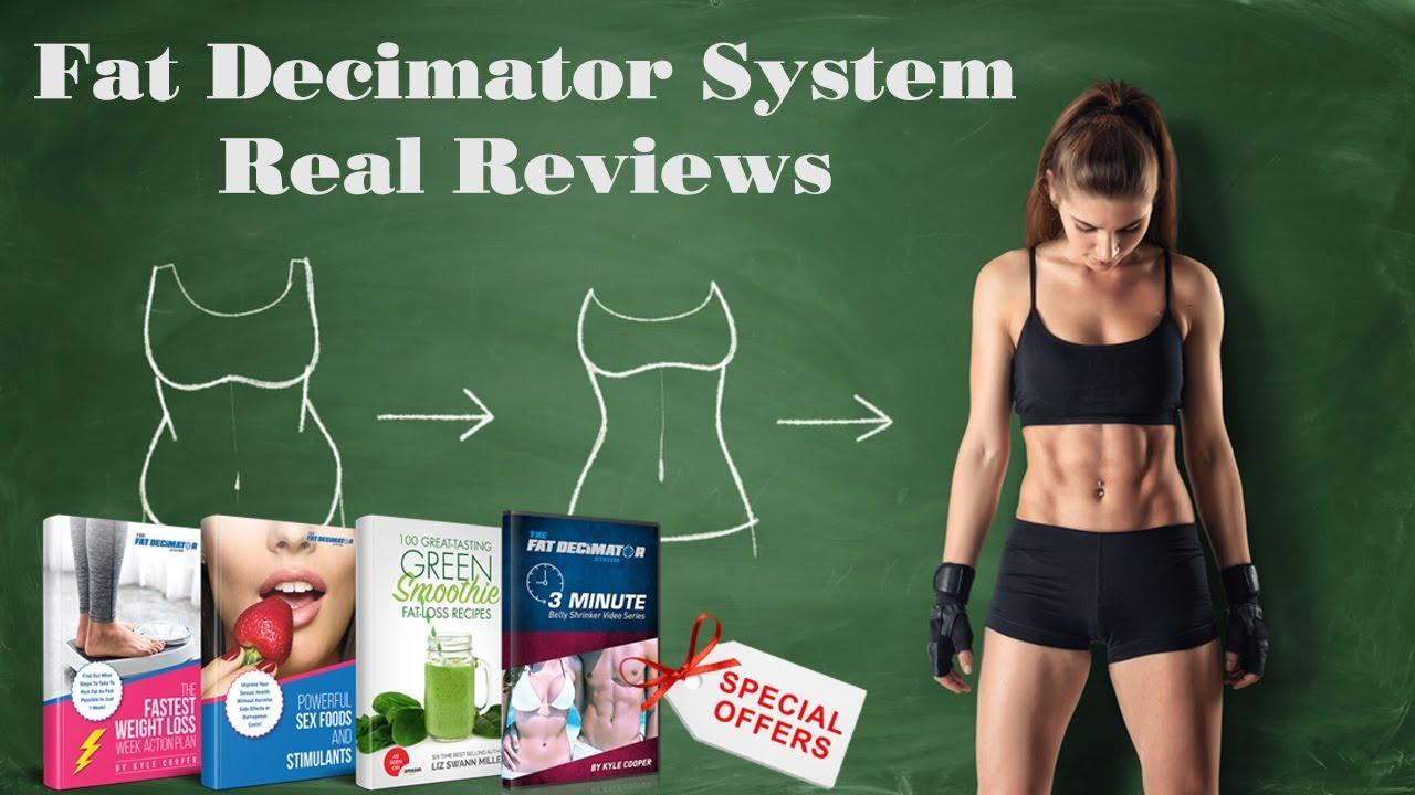 fat decimator system reviews