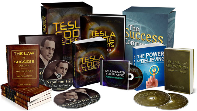 tesla codes secrets review