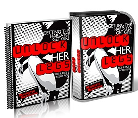unlock her legs review