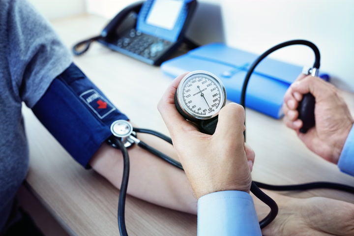 Blood Pressure Program review