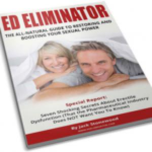 ED Eliminator Book