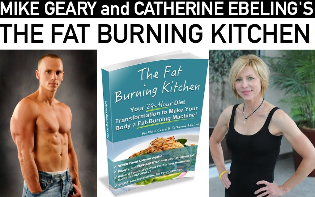 Fat Burning Kitchen review