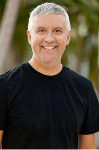 Tom Candow author