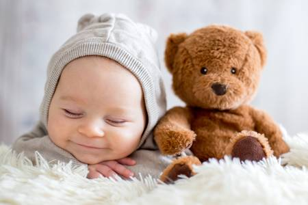 best baby sleep Miracle review