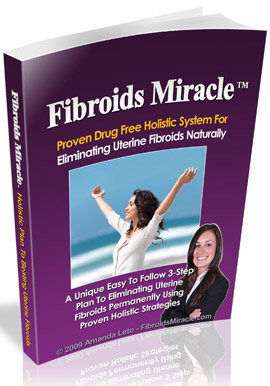 Fibroids Miracle