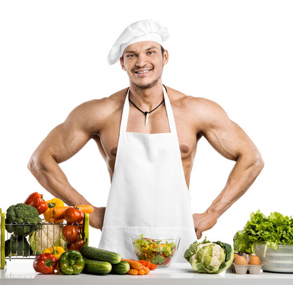best anabolic cooking
