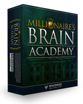 millionaire's brain academy
