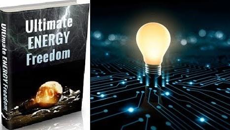 ultimate energy freedom