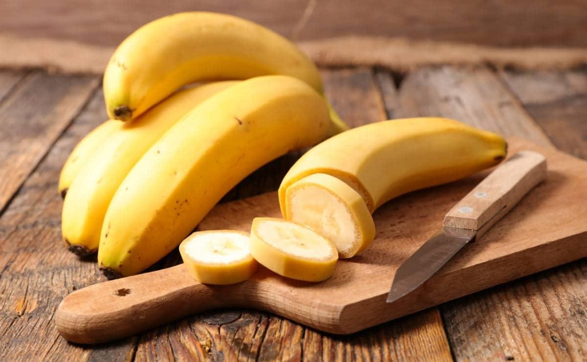 Properties of bananas