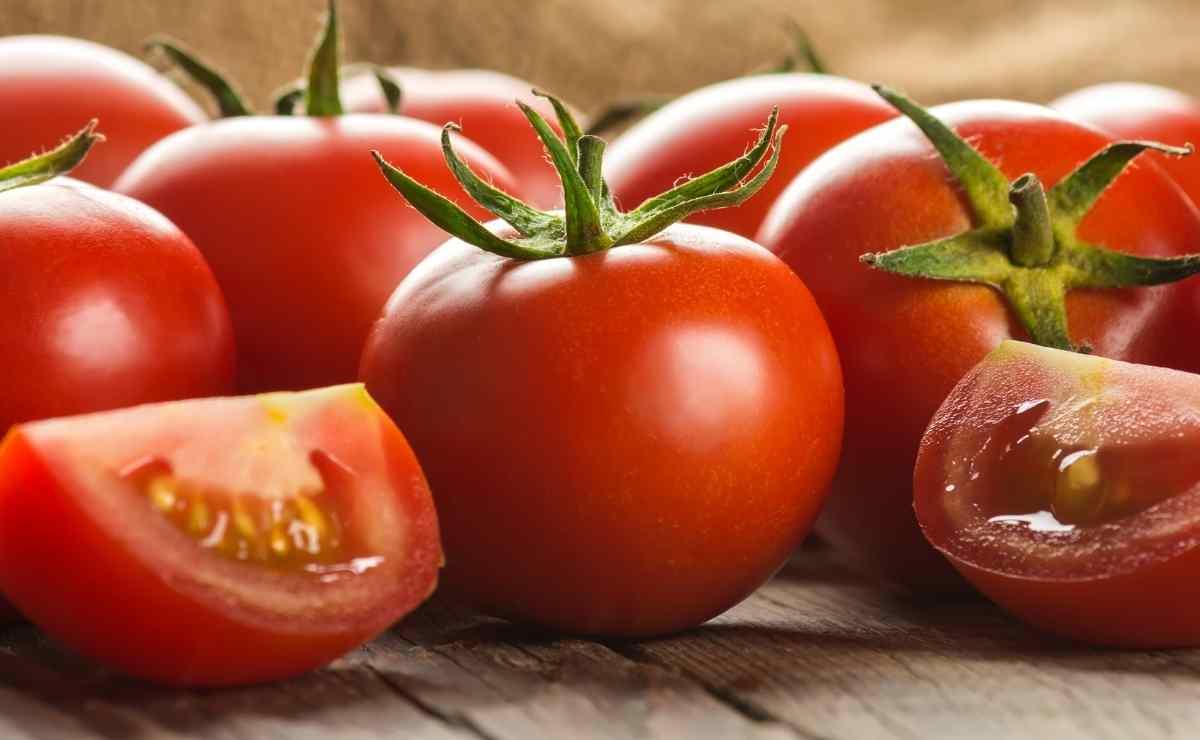 Healthy Benefits of Tomato