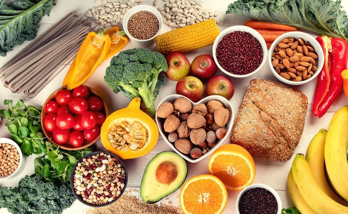 Essential foods for constipation